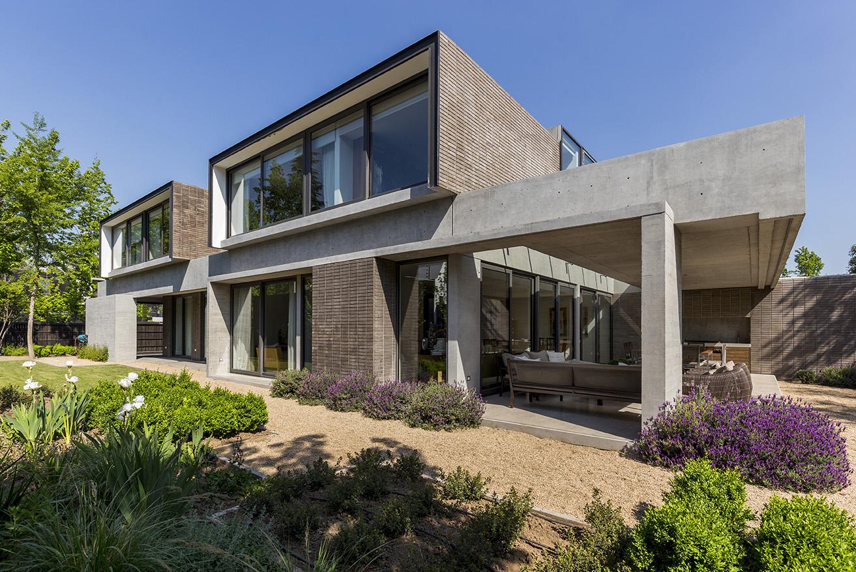 Casa Antumalal  3
