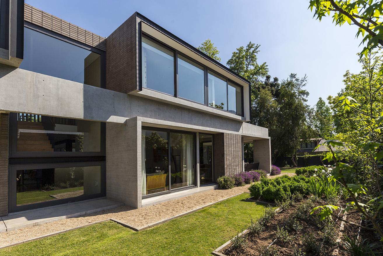 Casa Antumalal  5