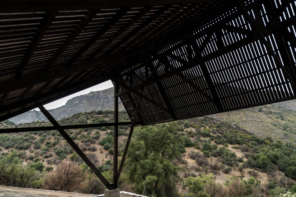 ELTON LENIZ Shadow Pavilion © Gonzalo Puga-4580