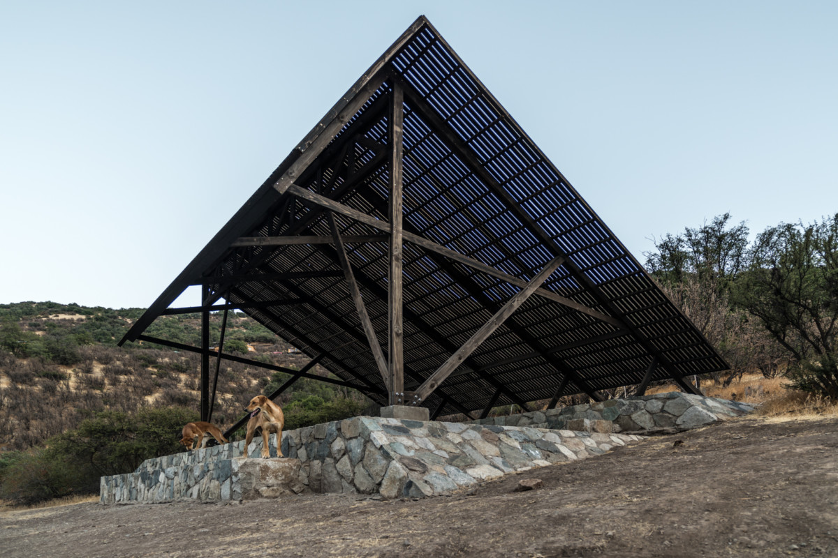 ELTON LENIZ Shadow Pavilion © Gonzalo Puga-4586