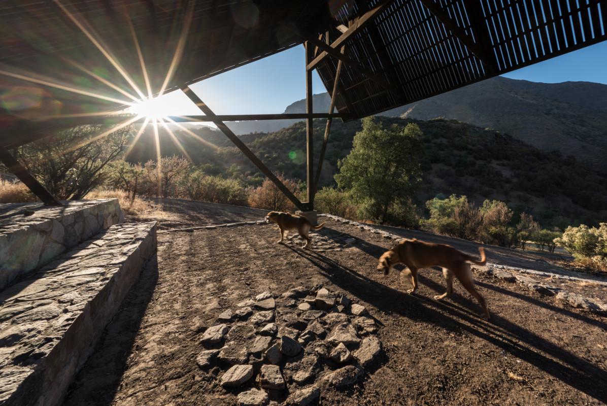 ELTON LENIZ Shadow Pavilion © Gonzalo Puga-4744