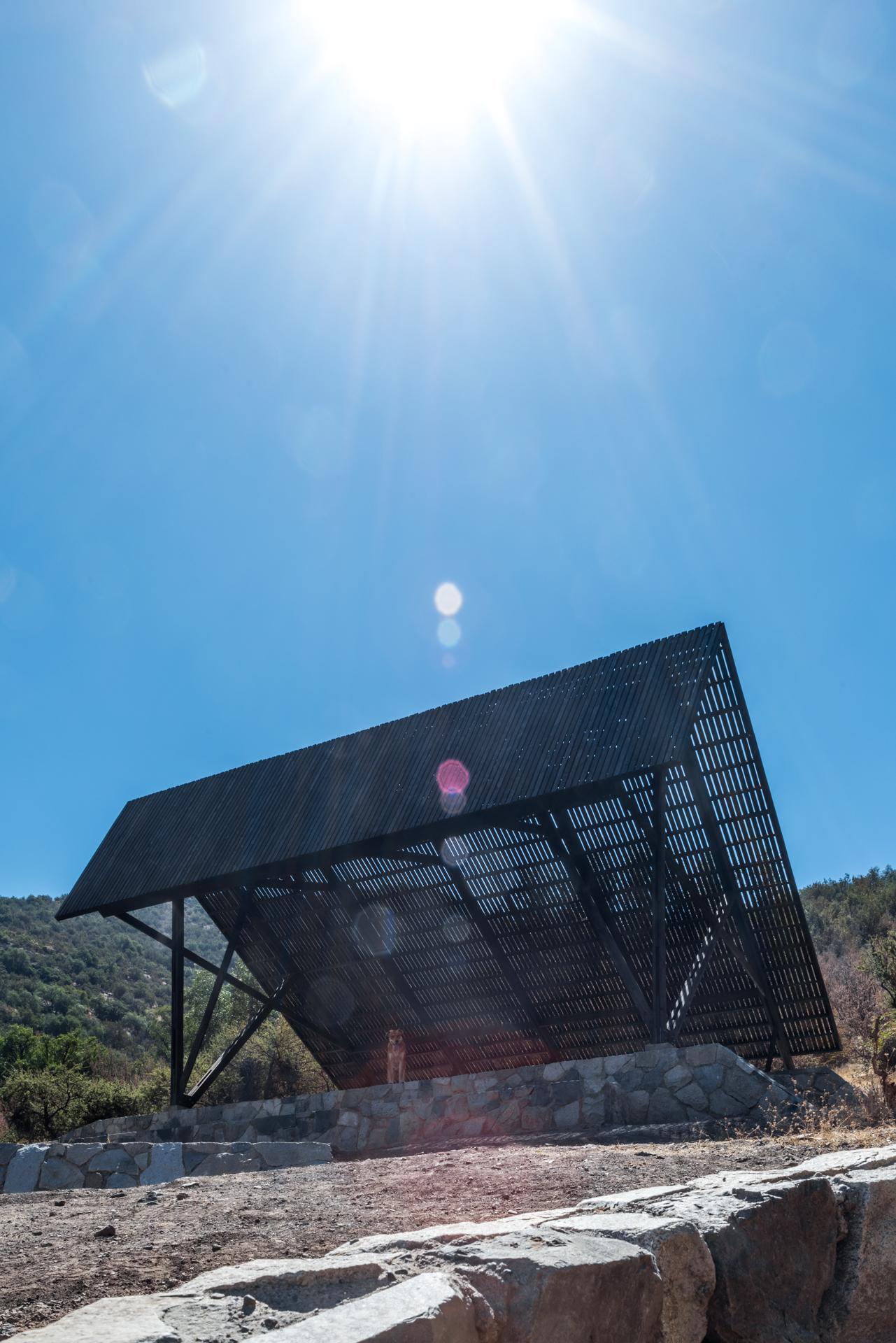 ELTON LENIZ Shadow Pavilion © Gonzalo Puga-4916